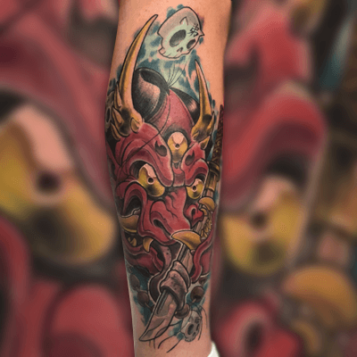 Tatuajes Y Piercing En Murcia Todo O Nada Tattoos